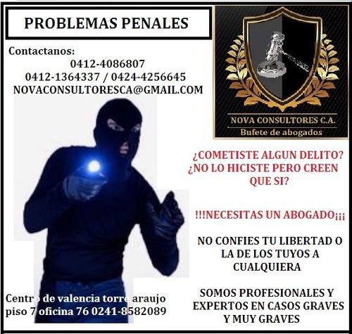 bufete abogados penal civil mercantil herencias proteccion