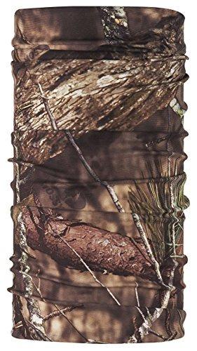 buff adult uv mossy oak headwear un tamaño mo break-up país