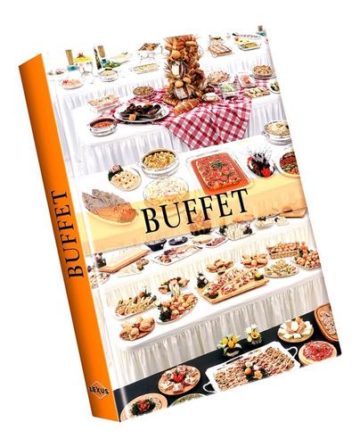 buffet 1 vol. nuevo y original