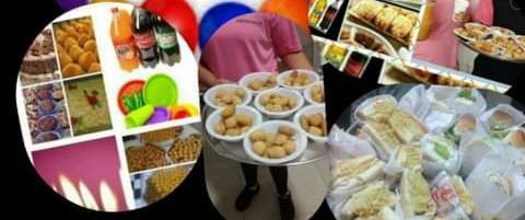 buffet a domicílio campinas e região