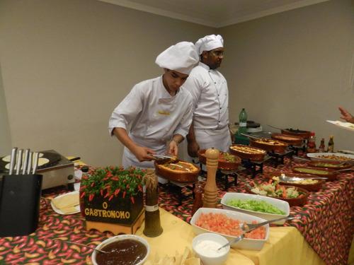 buffet a domicilio - festa a domicilio