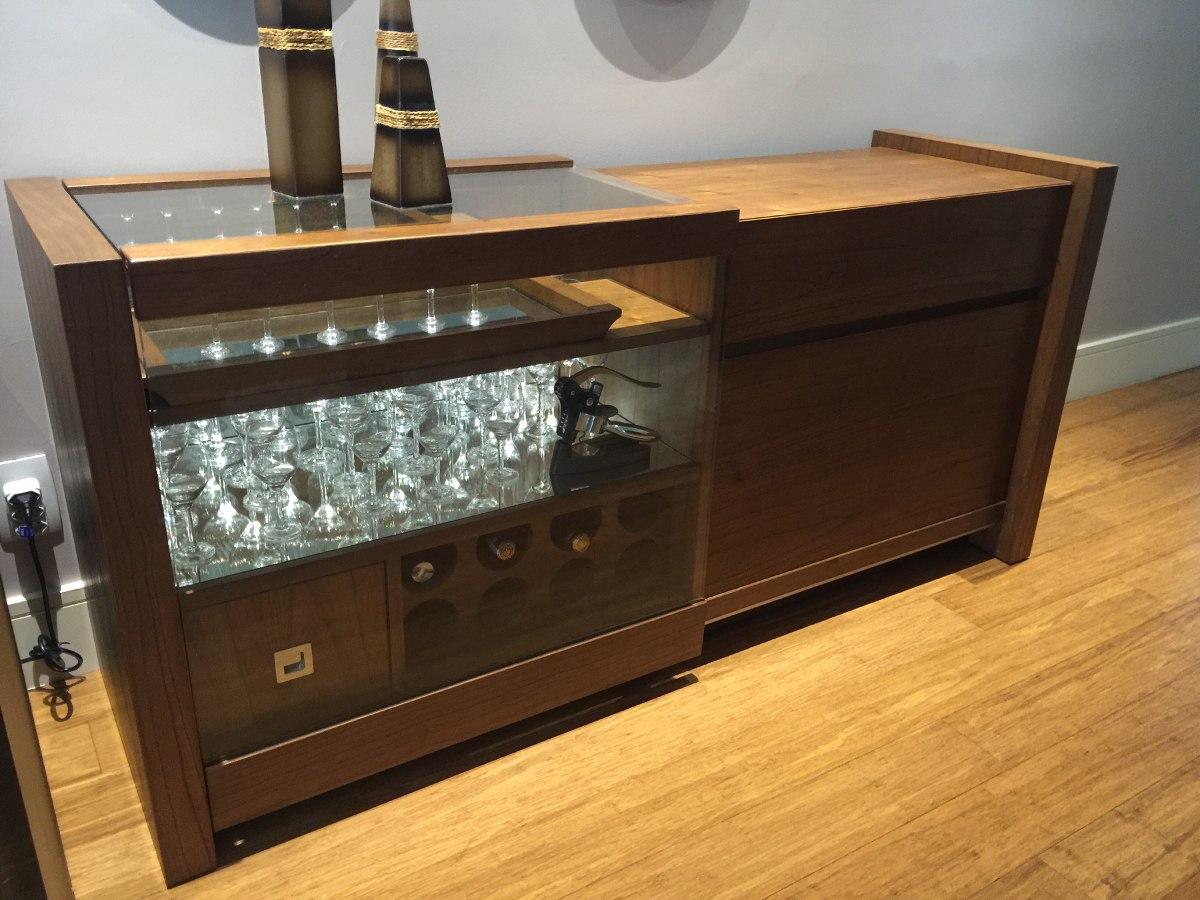 Tribo Xingu Artesanato ~ Buffet Cristaleira Lótus Sier Móveis R$ 2 990,00 em
