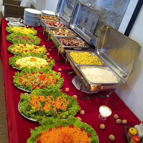 buffet de churrasco em domicílio para festas e eventos.