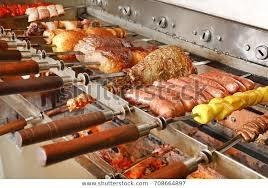 buffet de churrasco j&j churrasqueiro