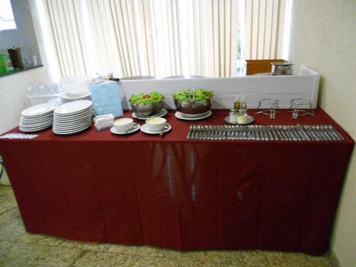 buffet de crepes frances em domicilio
