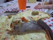 buffet de pizza - pizza à domicilio