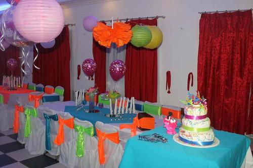 buffet, eventos bogotá, catering, fiestas infantiles y cenas