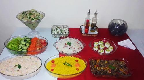 buffet eventos serviços