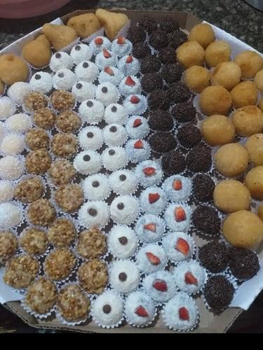 buffet para casamento e festas em geral