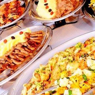 buffet para festas corporativas sociais, casamentos 15 ano