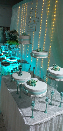 buffets & catering pg (incluido local)
