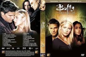 buffy - a caça-vampiros - 3ª temporada / 17 reais