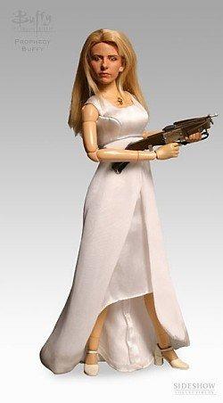 buffy the vampire slayer prophecy girl 12 figura de acción
