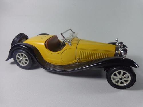 bugatti type 55 ( 1932)  bburago