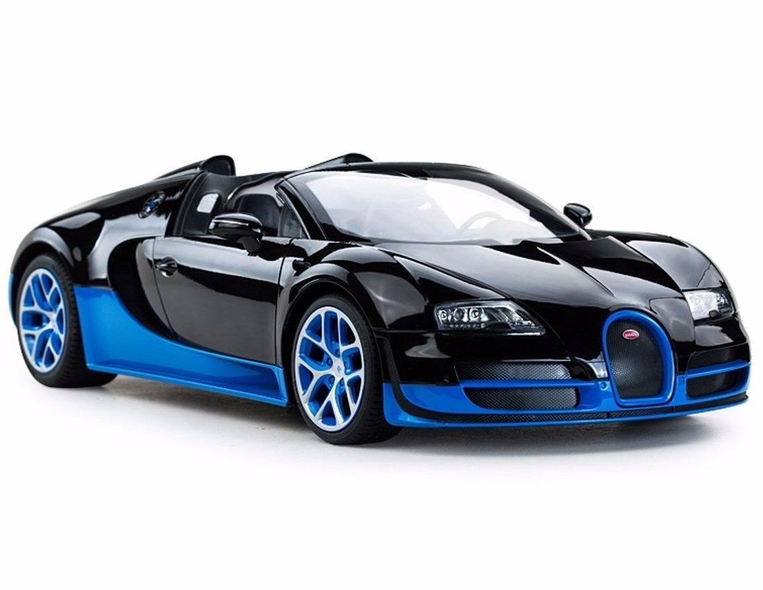 Bugatti Veron Super Sport Rc Car
