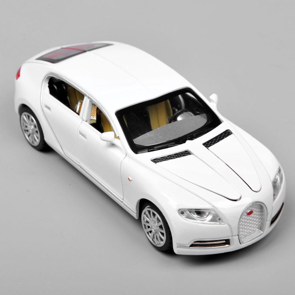 bugatti veyron 16c galibier 1 32 eletr nica pronta. Black Bedroom Furniture Sets. Home Design Ideas