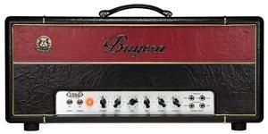 bugera amplificador  150 watts para guitarra 1960 infinium
