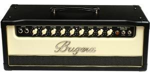 bugera amplificador 2 canales 55w guitarra v55hd infinium