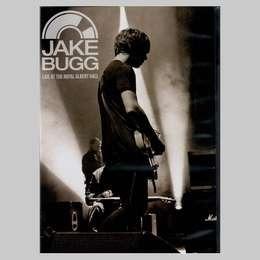 bugg jake live at the royal albert hall dvd nuevo