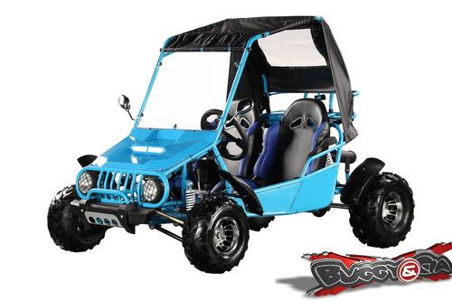buggy 150cc partida eletrica cambio automatico