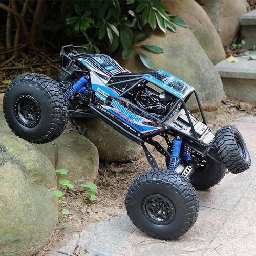 buggy 4x4 rc radio control 1-10 camioneta auto a bateria nar
