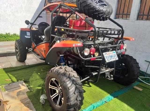 buggy año 2018 4x4 motor toyota 1800cc