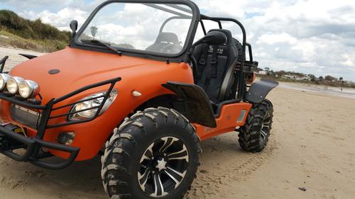 buggy, arenero, marca lantana, motor: chery qq 800cc, 1300km