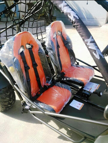 buggy automatico 200c 4 tempos smx