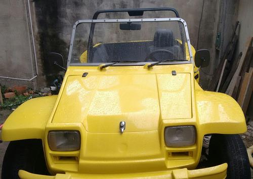 buggy  baby vendo ou troco