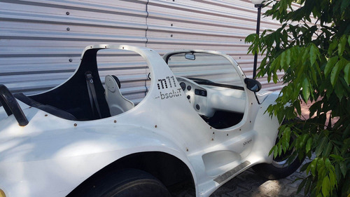 buggy brm m11 absolut