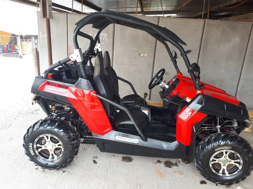 buggy cfmoto 850 4x4