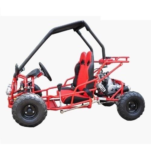 buggy con motor sahara 110cc -powerclassic cl