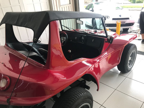 buggy cooper 1973 2 lugares