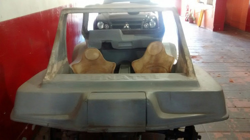 buggy jeep crossover