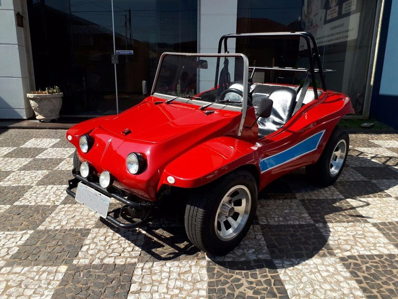 buggy mobby 1600
