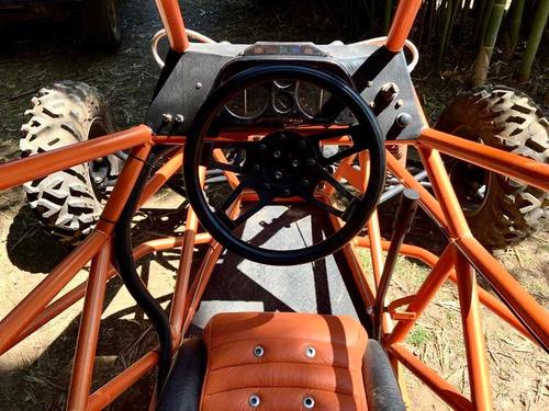 buggy off road tubular baja competencia