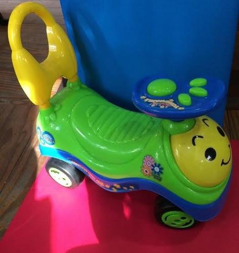 buggy para niños