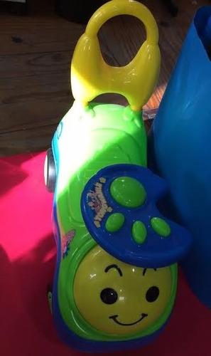 buggy para niños precio especial