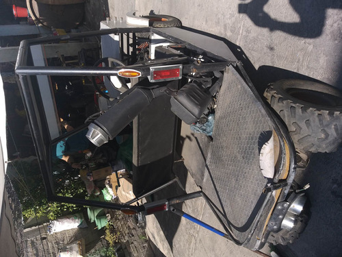 buggy para proyecto