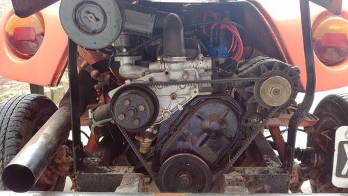 buggy puelche motor 1.4