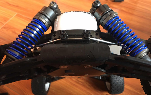 buggy r/c 1/8 cen matrix control remoto a gasolina