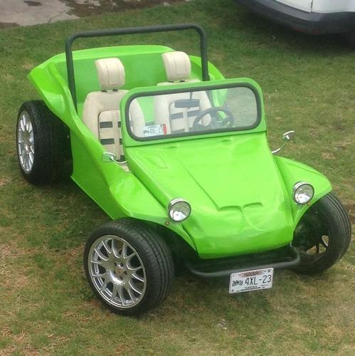 buggy sport clásico 1985