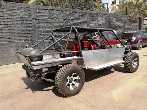 buggy toyota hilux 4x2