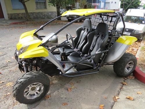 buggy utv cuatriciclo arenero 250cc empadronado fnacia banco