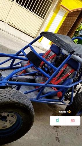 buggy,arenero,tubular motor v6 el mejor que hayas visto