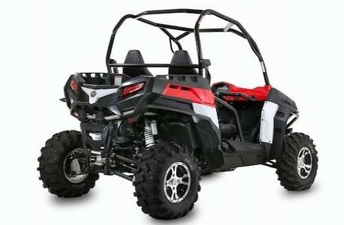 buggys / buggie cf moto 550 y 800cc nuevos 0.millas