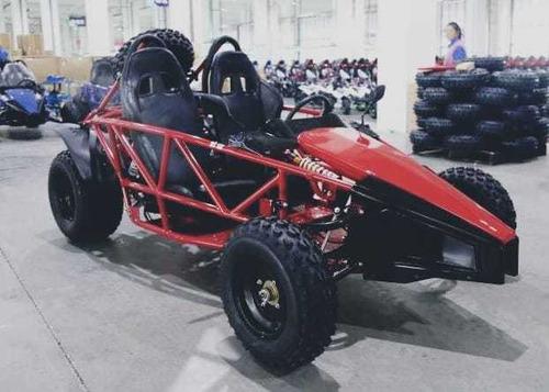 bugies 200cc automaticos 2019 0 klm 02 personas