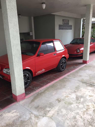 bugre emis art 1.6 gasolina vw