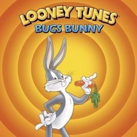 bugs bunny serie clásica digital