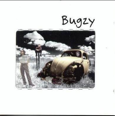 bugzy - bugzy (1997)